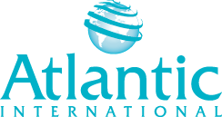 Atlantic International Logo