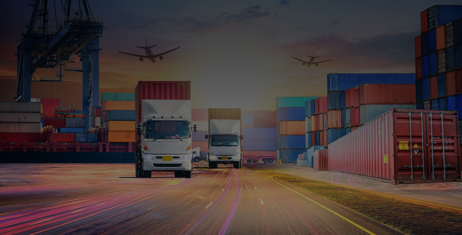 International Freight Forwarding Company Based In Worcester